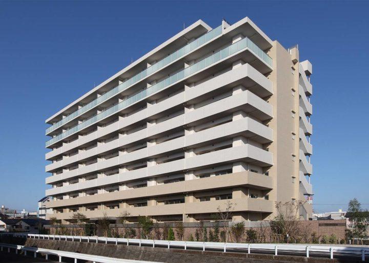 アルファスマート川内駅